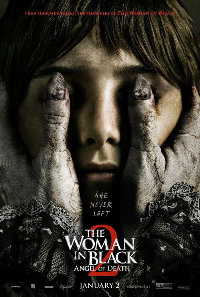 The Woman in Black 2 Angel of Death – Femeia în negru 2 : Îngerul Morții (2014)