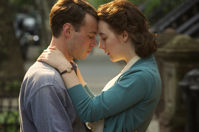 Fox Searchlight Pictures acquires Brooklyn.