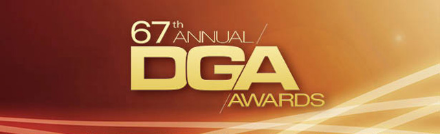 67th DGA Awards nominations