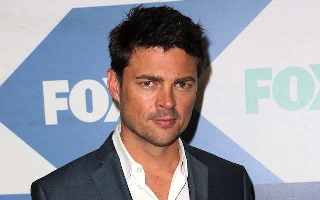 Karl Urban Pete's Dragon