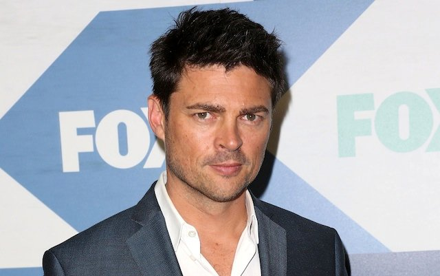 karl urban almost human