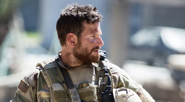 American Sniper tops the box office a second weekend.