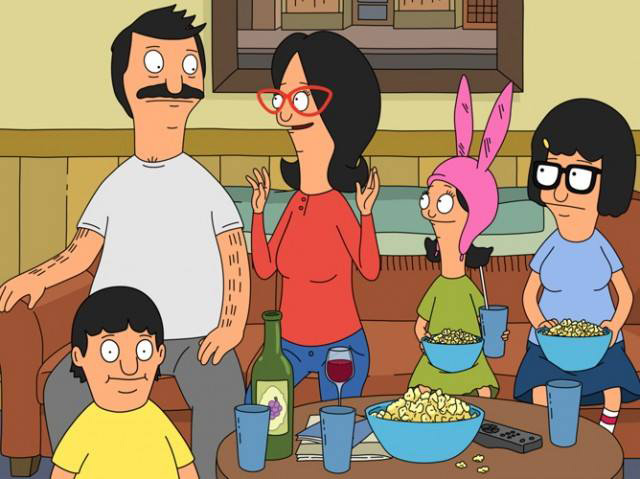 Bob's Burgers renewed for a sixth season