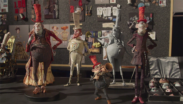 The Boxtrolls LAIKA