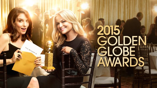 The 2015 Golden Globe Awards nominees and winners