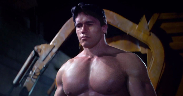 Terminator Genisys will have two Arnold Schwarzeneggers fighting each other.