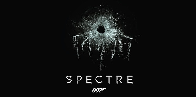The Teaser Poster for Spectre has Arrived!