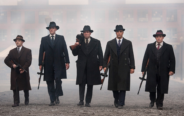 Making of the Mob: New York is coming to AMC