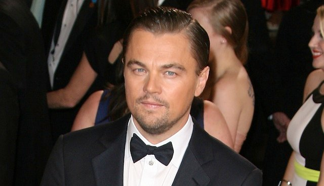 Leonardo DiCaprio to Play 24 Different Personalities in The ...