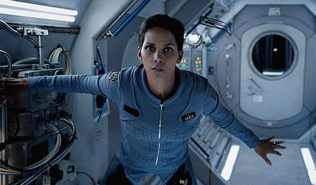 Extant Under the Dome CBS