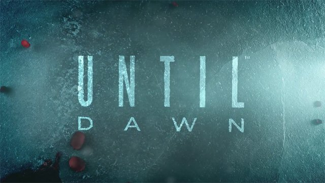 Until Dawn Valentine's Day trailer