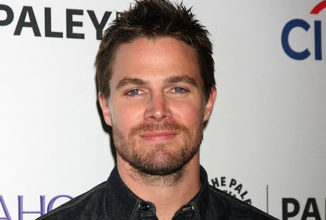 stephen amell workout
