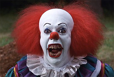 Stephen King's It Finds a New Director
