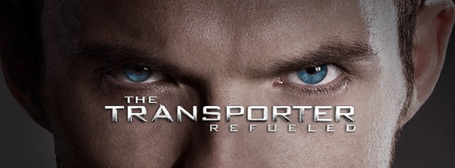 The Transporter Refueled: Rev Your Engines for a New Trailer and Poster