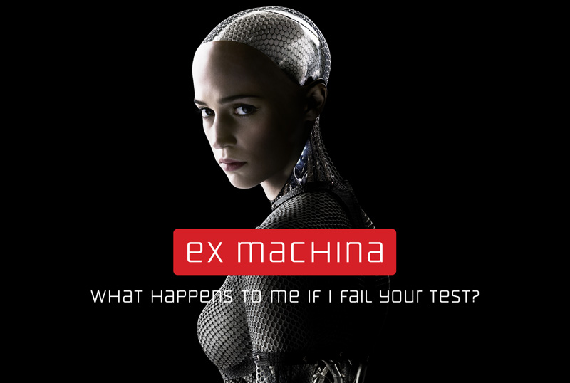 Ex Machina Movie 2015 Free Download - Movies Counter