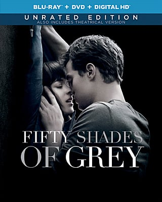 Fifty Shades of Grey Unrated Edition