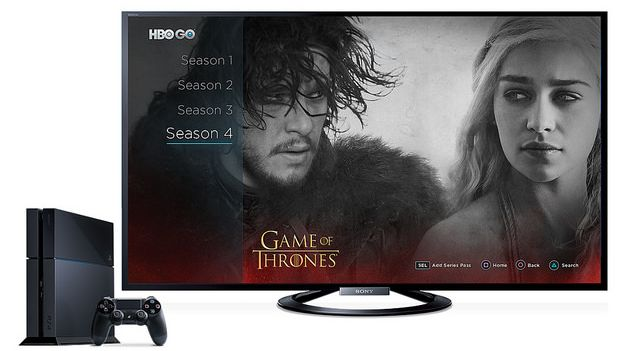 hbo ps4 header