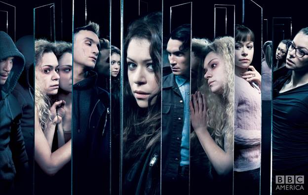 Orphan Black Season Three Trailer