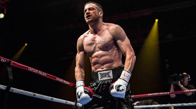 The Weinstein Company has released a new trailer and poster for the upcoming boxing redemption drama Southpaw.
