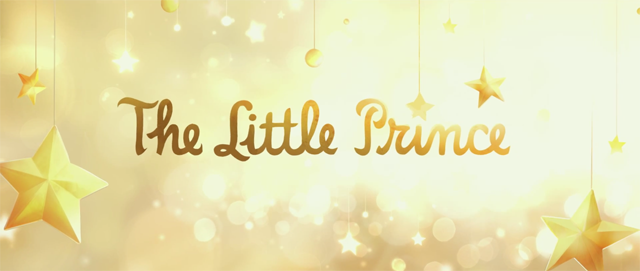 ... children's book The Little Prince , which you can check out below