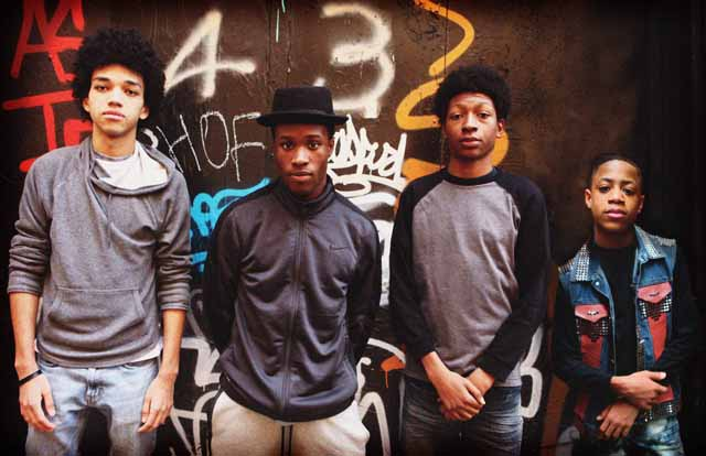 The Get Down Casting Shot-1
