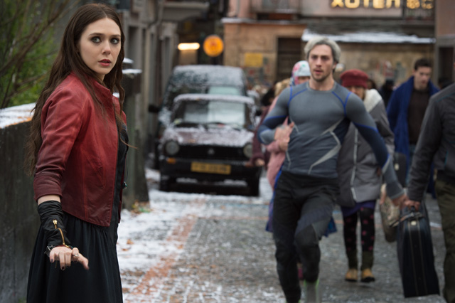 """Director Joss Whedon on Avengers: Age of Ultron filming locations: """"They're being the Avengers. And that's a global thing…"""