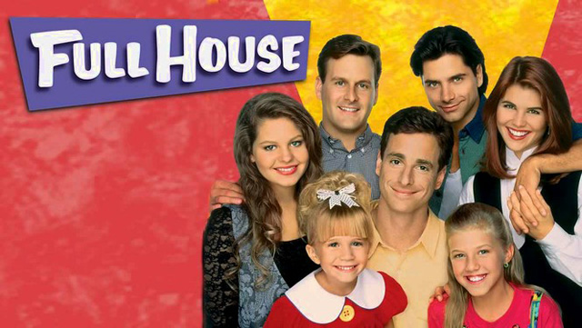 It 39 s official full house revival fuller house is coming to netflix - House of tv show ...