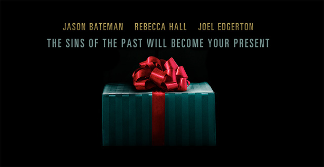 STX Entertainment has revealed a look at their upcoming horror thriller. Check out The Gift TV Spot right here and catch the film in theaters July 31.