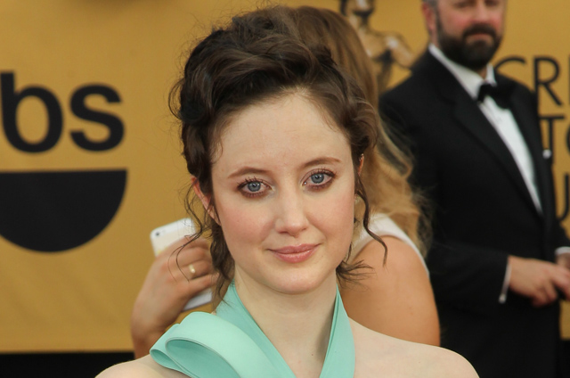 Andrea Riseborough is in talks to join The Crow remake as the villain.