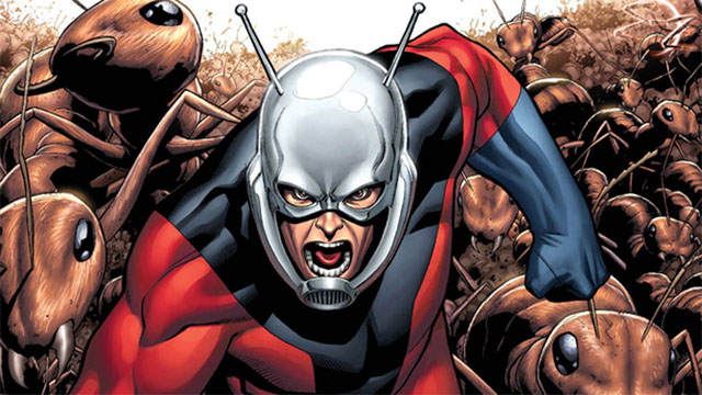 Find out lots of information about the minute superhero in our Ant-Man trivia guide.