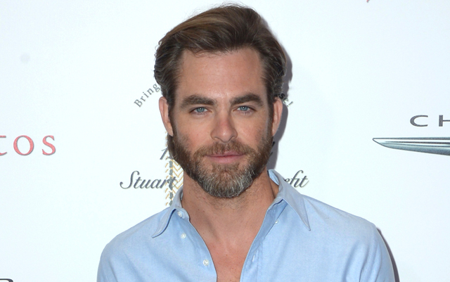 Chris Pine is set to headline the upcoming action heist thriller Comancheria.