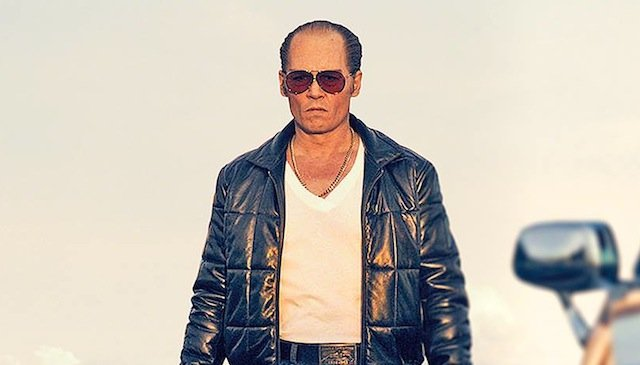 Check out the new Black Mass trailer, featuring Johnny Depp as Whitey Bulger.