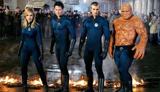 A bit of Ant-Man trivia is that director Peyton Reed nearly directed the first Fantastic Four film.