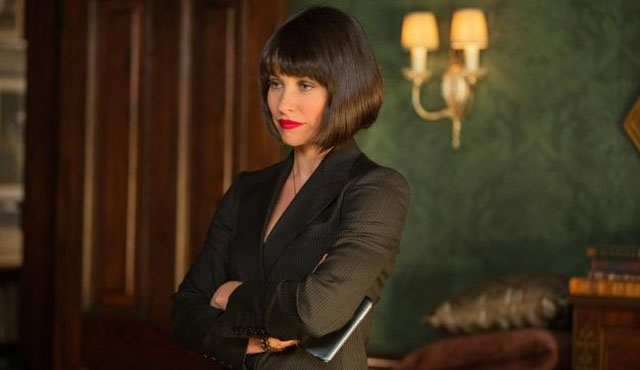 Evangeline Lily plays Hope Van Dyne, an important part of the Ant-Man cast!