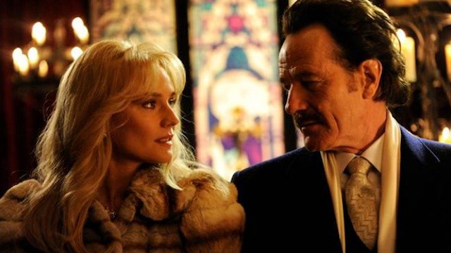 Broad Green Pictures has acquired US rights to The Infiltrator, starring Bryan Cranston and Diane Kruger.