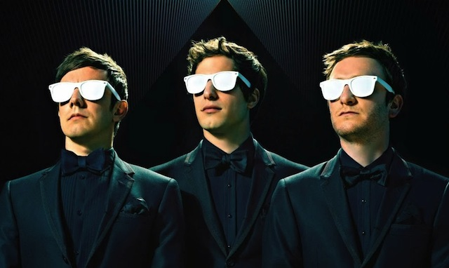 Production has begun on a top secret Lonely Island movie!