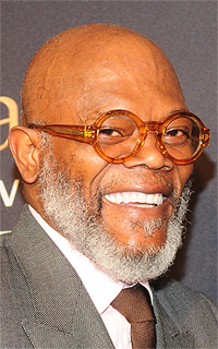 Samuel L. Jackson will play a biochemistry professor in The Blob, a remake of the 1958 classic.