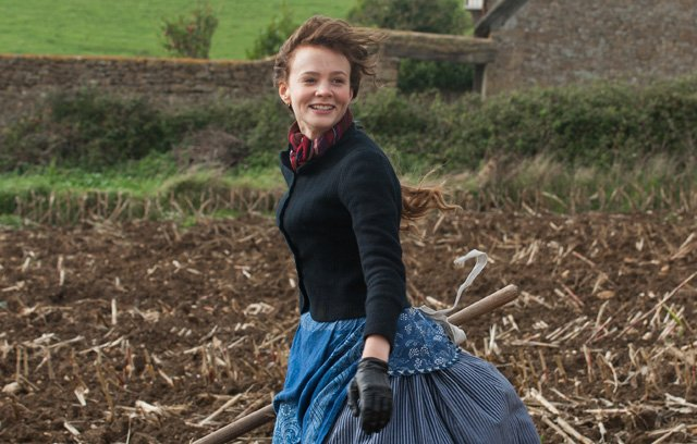 Exclusive New Far from the Madding Crowd Photos