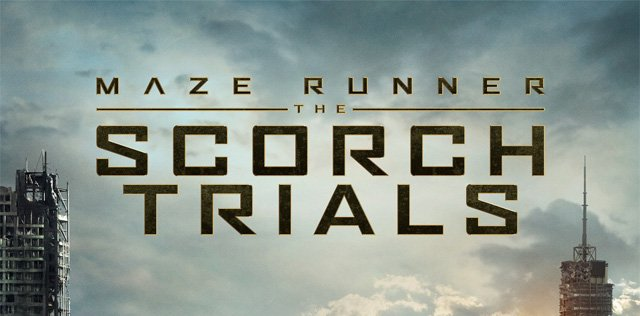 Maze Runner: The Scorch Trials. Watched – Reviewed – and snidely commented. Enjoy.