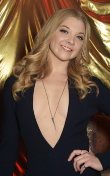 Filming Starts for The Forest, Starring Natalie Dormer and Taylor Kinney