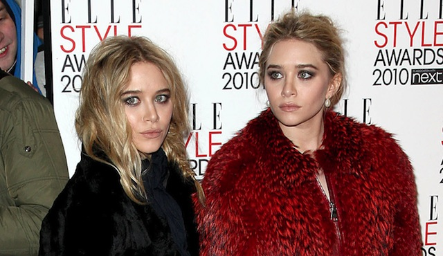 The Olsen Twins Will Not Return for Fuller House ...