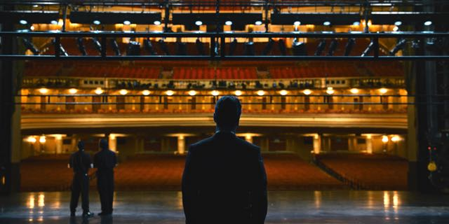 The First Teaser Trailer and Image of Michael Fassbender as Steve Jobs