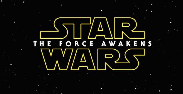 Star Wars: The Force Awakens is coming to Comic-Con!