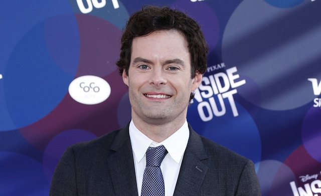 Bill Hader chats with ComingSoon.net about his role in this week's Inside Out.