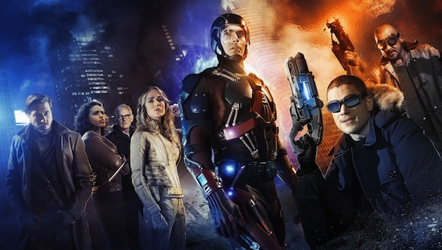 Warner Bros. Television has revealed their full SDCC lineup!