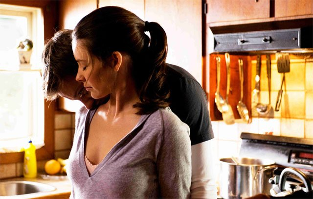 The Academy Award winning The Hurt Locker is a prestigious part of our Ant-Man Evangeline Lilly spotlight.
