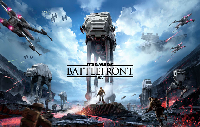 E3 Reaction: Star Wars Battlefront Gets Into the Nitty Gritty of Intergalactic War