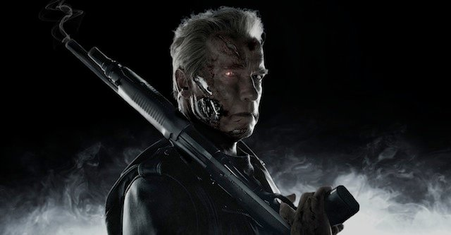 Over 60 New Terminator Genisys Photos!