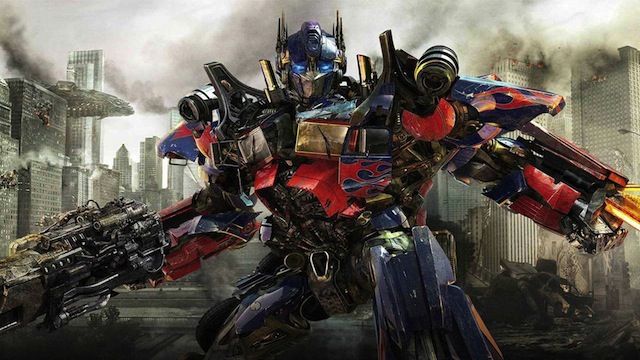 The Transformers Writers Room has added two more scribes.