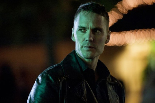 Taylor Kitsch stars in True Detective Season 2